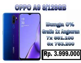 NEW OPPO A9 8/128GB