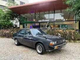 Mitsubishi galant sigma