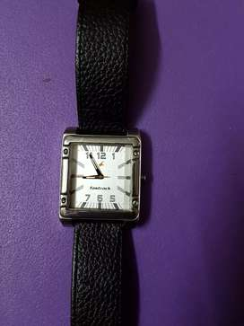Fastrack watch barely used