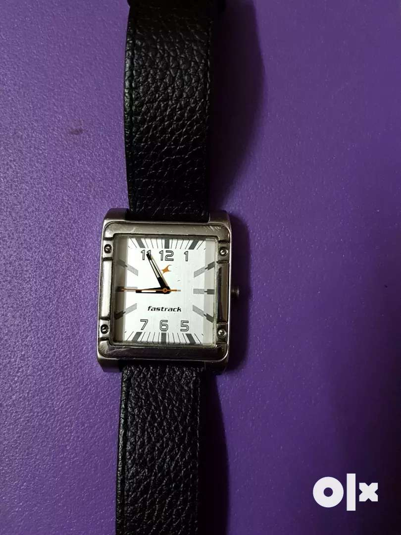 Fastrack watch barely used 0