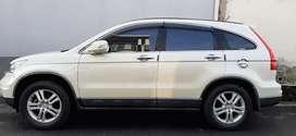 Honda CRV 2.4 tahun 2012