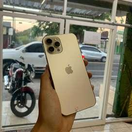 Iphone 12 promax 256Gb muluss 1000% seperti baru