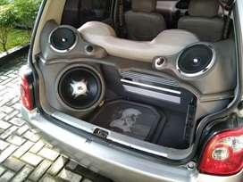 Daihatsu ceria KX 2003 ( Nego )