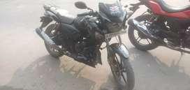 New bike Lena h