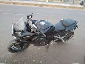 Pulsar 200 rs in excellent deal