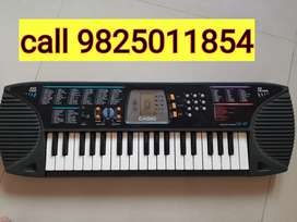 Casio sa65 good condition with digital screen