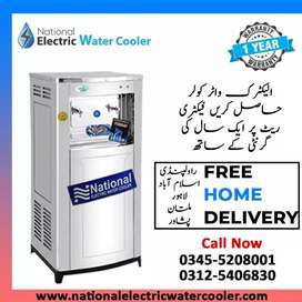 Water cooler factory price free home delivery available all  Pakistan