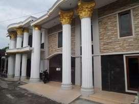 Kost di jual di Yogyakarta
