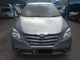 Grand Innova 2.5 V 2015 Diesel Matic (DP 35JT)