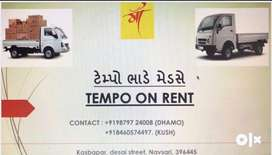 Best Tempo service with Economical rent.