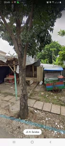 Jual/ Sewa Tanah Pinggir Jalan - Meruya, Jakbar