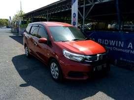 HONDA MOBILIO DD4 1.5 S tahun 2018 (mobil lelang )