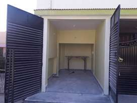 Shop for Rent in Harmu