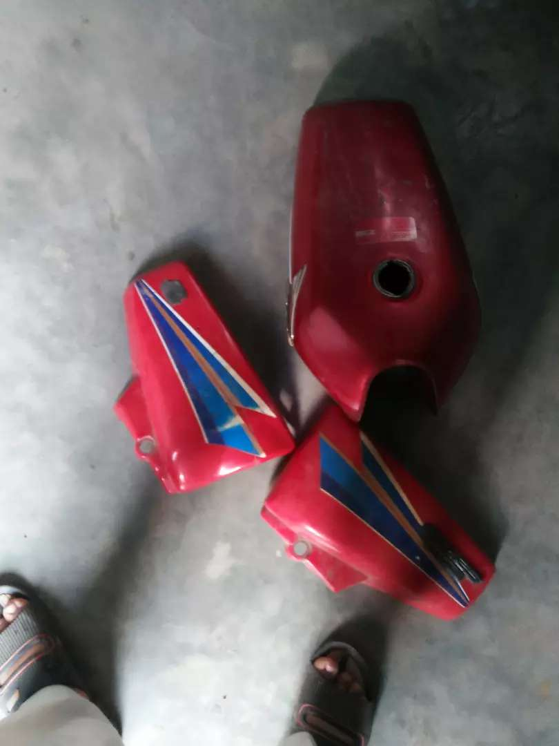 Tanki taby for sale RS 3500