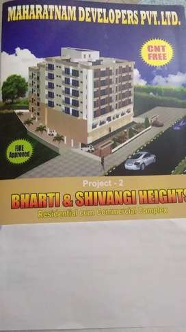 Best society develop in airport city