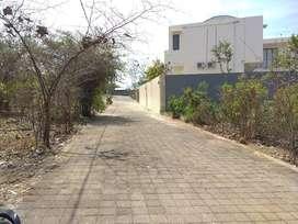 Tanah 3,5 are di Kampial Kuta Selatan dkt Stana Dharmawangsa