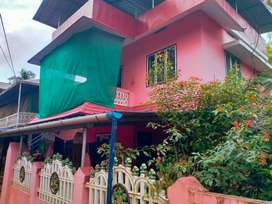 thrissur poranatukara 5 cent 3 bhk villa
