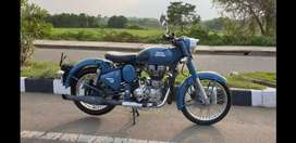 Squadron Blue Classic 500cc , Pride of the Airforce