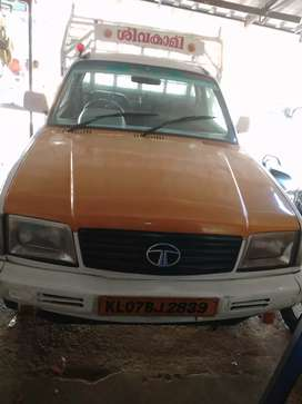 Tata 207 do.  Ex