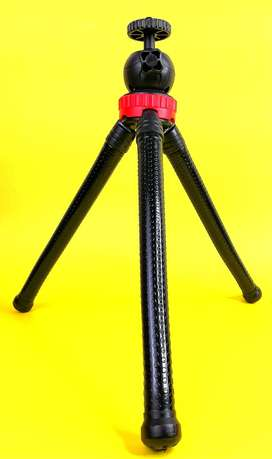 Candc Flexible Gorilla Tripod For Mobile And DSLR (Free Delivery)