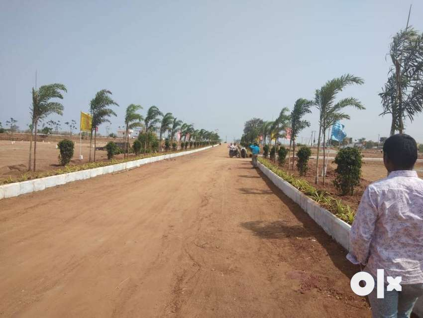 HMDA villa plots for sale 0