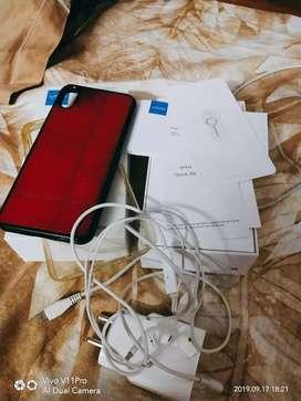 Vivo V11pro 6GB Ram 64GB InBuild Storage