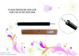 FUSER PRESSURE ROLLER FOR USE IN HP 2420 / 2400