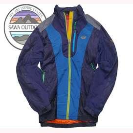 jaket Extreme Waterproof Windproof second