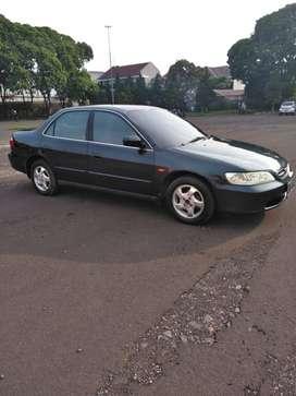 Honda Accord Vtil 2001 Matic kondisi mulus