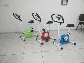 Sepeda statis mini bike TL 8215 total fitness ZY775