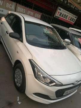 Hyundai I20 Era 1.2, 2017, Petrol