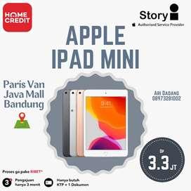 Proses 3 menit Ipad Mini