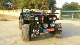 Jeep modified willys all New jeep power brake Noc