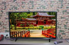40 Inch Smart Led Tv With Home Theater Bluetooth 4.1