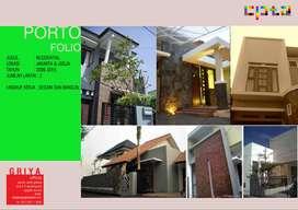 Jasa Desain, Bangun dan Renovasi Rumah di Jogjakarta
