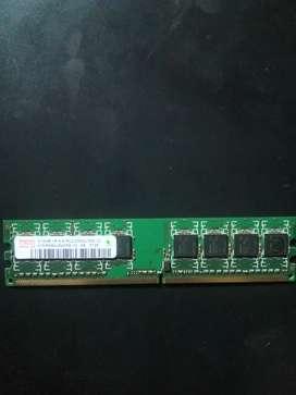 Computer ram 512 mb