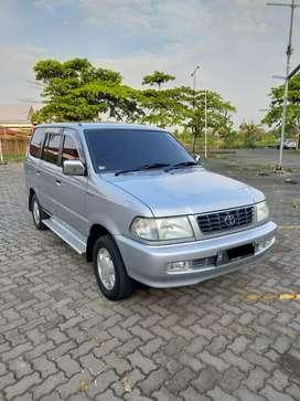 Kijang LGX Diesel 2001 Antik ISTW