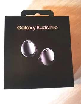 Samsung Galaxy Buds Pro Black Baru Segel