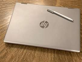 Brand New HP Pavilion Laptop 14 Inch only 2 days used