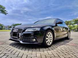 Audi A4 1.8 tfsi 2008, km low