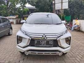 Mitsubishi Xpander Ultimate AT 2019