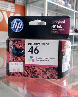 Catridge HP 46 Colour