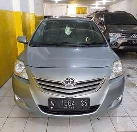 Toyota Vios G matik 2012/
