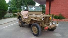 Jeep modified jassal