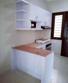 Kitchen set tempahan