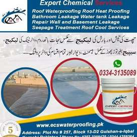 Roof Expert Chemical Services,roof waterproofing expert