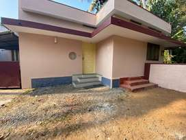 2 BHK house for family in pala town