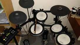 Drum elektrik Yamaha dtx 540