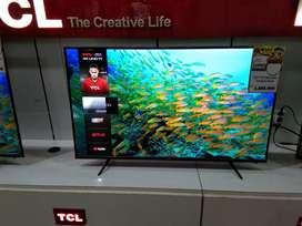 """TV TCL L43P6US 43"""""""
