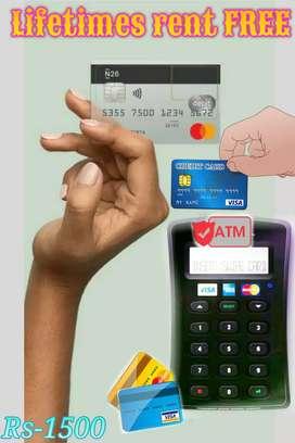 Lifetimes rent FREE ATM